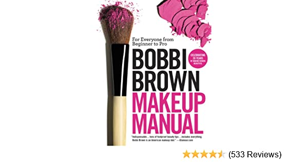 makeup manuals ebook