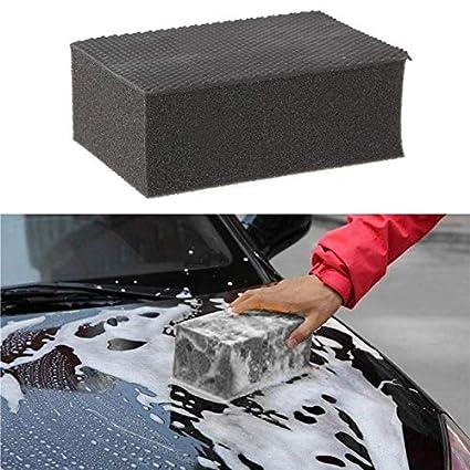 Magic Eraser On Car >> Amazon Com Wipers Practical Car Cleaning Sponge Car Auto