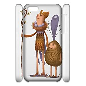 broken age iphone 5c Cell Phone Case 3D 53Go-166290