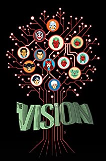 Book Cover: Vision
