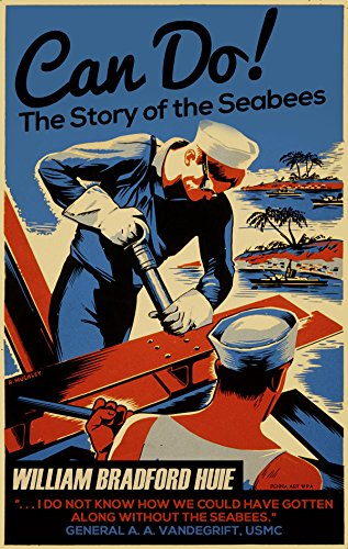 Can Do! The Story Of The Seabees cover