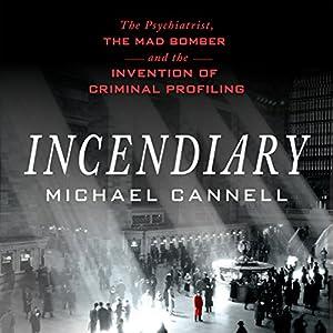 Incendiary Audiobook