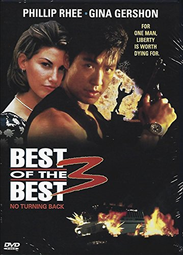 Best of the Best 3 (Best Of The Best 3)
