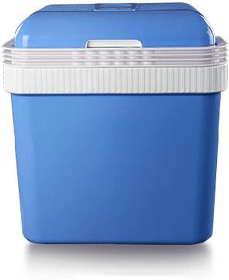 Refrigerador Portátil 24L Mini Cooler Congelador Nevera ...