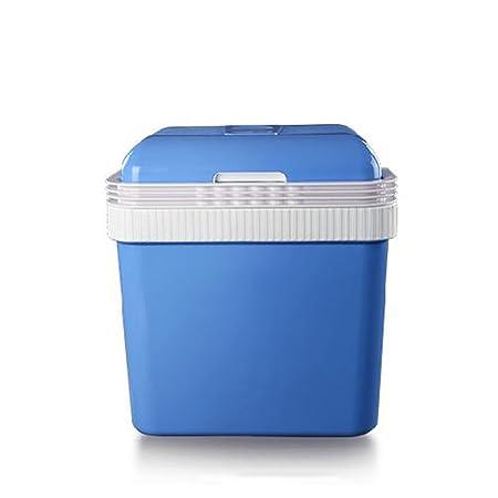 Refrigerador Portátil 24L Mini Cooler Congelador Nevera Calentador ...