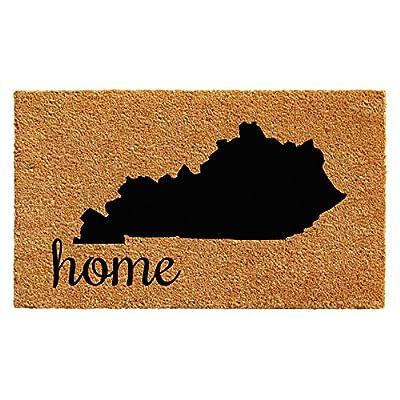 Home & More Kentucky Doormat