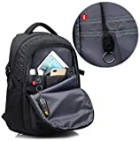 Scarleton Classic Water Resistant Backpack H204301