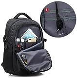 Scarleton Classic Water Resistant Backpack