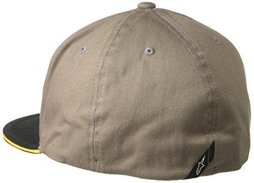 Ageless Hat Anthracite Alpinestars Homme Casual Flat PqzfqwxH