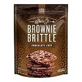 Sheila G's - Organic Brownie Brittle Chocolate Chip - 5 oz.
