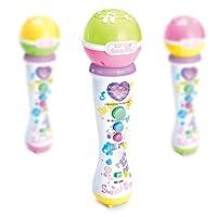 Karaokemaschinen Mikrofon für Kinder Wireless Mitsingen Mikrofon Termichy Tragbares Karaoke Zu Hause KTV mit Lautsprecher zum Spielen und Mitsingen Karaokemaschinen