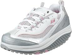 12d2e66b184 Skechers Shape Ups Jump Start 11803 Womens Shoes ...