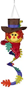 Scarecrow Windsock (15 in. x 54 in.)