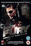Nick Fury - Agent of S.H.I.E.L.D  [Non USA PAL Format]