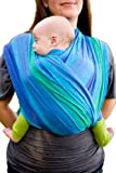 Wrapsody Breeze Baby Carrier, Orion, Large/X-Large (Discontinued by Manufacturer)