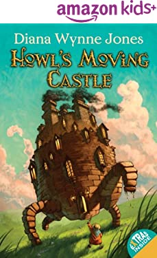 Howl's Moving Castle (Howl's Castle Book 1)