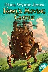 Howl's Moving Castle (Howl's Castle Book 1)