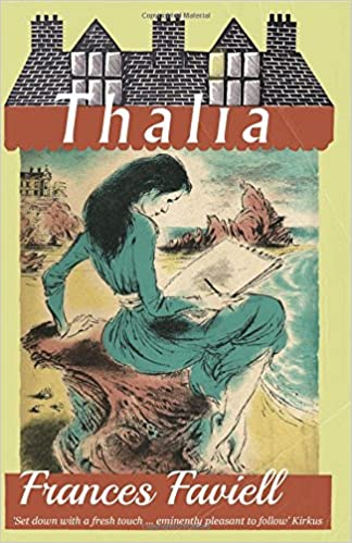 Image result for Thalia by Faviell