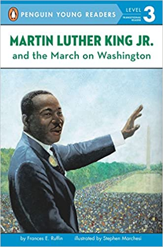 PDF Gratis Martin Luther King, Jr. And The March On Washington