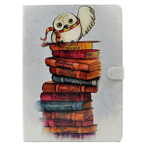 YHB 9 7 inch Hedwig Pattern Leather product image