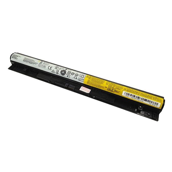 3 opinioni per 7XINbox 14.8V 41Wh 2800mAh Batteria di ricambio per LENOVO IdeaPad G400s G405s