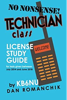 No nonsense general class license study guide for tests given no nonsense technician class license study guide for tests given between july 2014 and fandeluxe Gallery