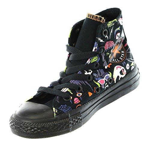 Mixte Canvas Chuck Fitness As Taylor white Chaussures Ct black Black Hi De Enfant Converse Sp Yth gpUqwPP