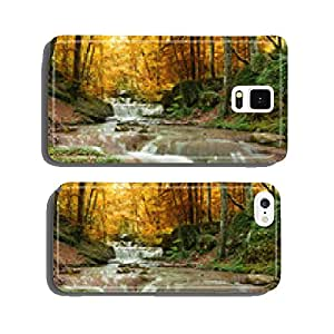 Natural Spring Waterfall cell phone cover case iPhone6 Plus
