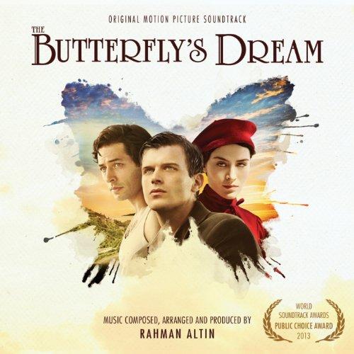 The Butterfly's Dream (Origina...