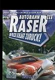 Autobahn Raser III - Die Polizei schlägt zurück