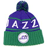 New Orleans Jazz Mitchell & Ness NBA
