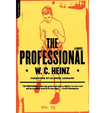 the-professional-by-heinzwc-2001-paperback