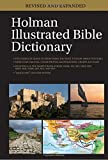 Best Bible Dictionaries - Holman Illustrated Bible Dictionary Review