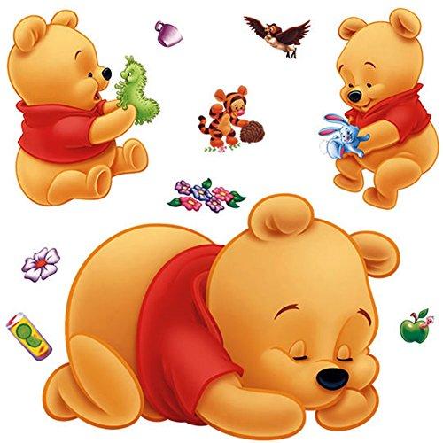 Winnie the Pooh Wall Sticker - 9