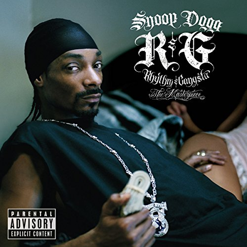 Snoop Dogg - Randg (Rhythm and Gangsta): the Masterpiece [Clean] - Zortam Music