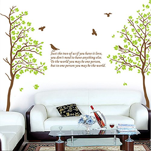 orderin-christmas-gift-wall-decal-couple-lovers-trees-birds-one-world-of-a-person-removable-mural-wa