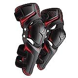 EVS Sports Epic Knee Pad (Black, Large/X-Large)