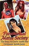 Paranormal Mates Society 3, Ann Jacobs and Kira Stone, 1595968202