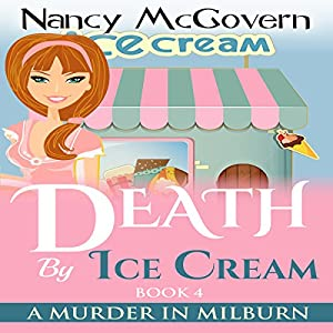 Death by Ice Cream Audiobook
