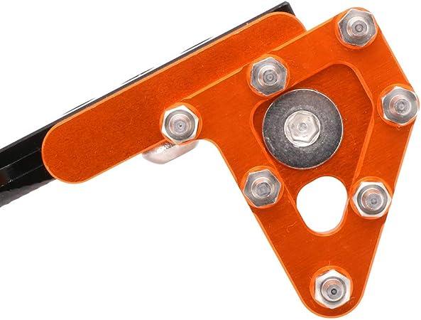 Motorcycle Brake Pedal Foot Lever Gear Shifter Shift for 125SX 125SXS 144SX 150SX Husqvarna TE250//300 FE250//350//350S//501//501S FC250//350//450 Orange