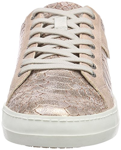 Tamaris Damen 23606 Sneakers Pink (ROSE METALLIC 952)