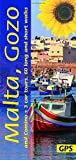 img - for Malta, Gozo and Comino: 3 car tours, 60 long and short walks (Landscapes) book / textbook / text book