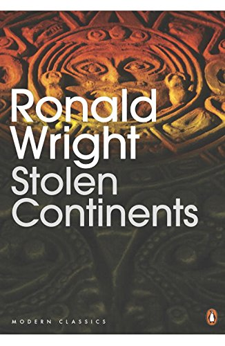 Read Online Stolen Continents: Conquest and Resistance in the Americas ebook