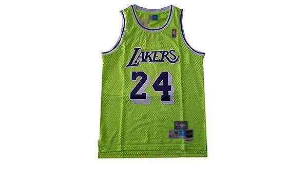 BCGG® # 24 Kobe Bryant Fan Trikot Lakers Camiseta sin mangas ...
