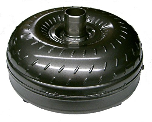 Ford Torque (TORCO C6 High Stall 2200-2500 Ford Torque Converter 302 351 460ci HD w 1.375 pilot)