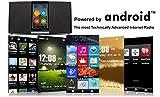 WiFi Internet Radio with Touchscreen & Voice