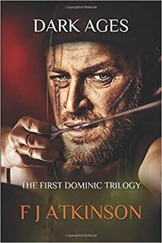 The Red and Savage Tongue (The Dominic Chronicles, Book 1)