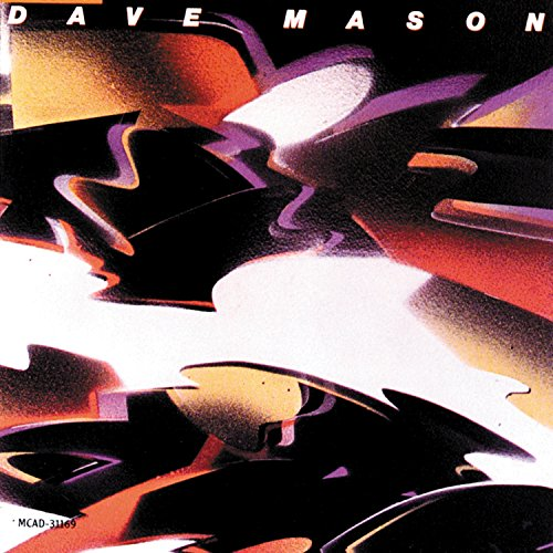 World In Changes (Very Best Of Dave Mason)
