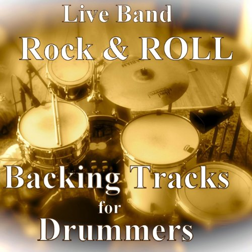 Live Band Rock&Roll Backing Tracks for ()