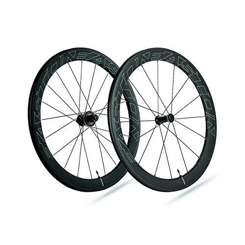 Easton Carbon Wheel - Easton EC90 SL 10x130QR 700c Rear Carbon Road Clincher